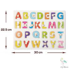 Giochi Montessori 1 Anno