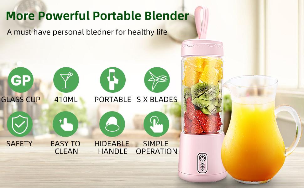 powerful blender