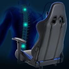 ゲーミングチェア 腰痛対策