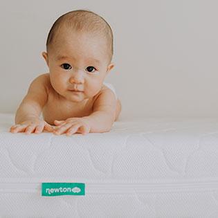 Crib Mattress More Breathable than organic crib mattress