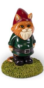 cat gnome