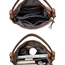 large hobo handbags for women