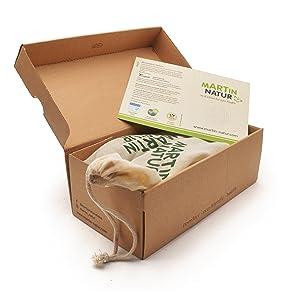 detalle caja zapatos calzado comodo ancho españa calidad sandalia comodo confort
