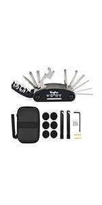 WOTOW Bike Repair Tool Kit