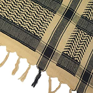 shemagh scarf men