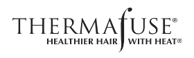 thermafuse healthier hair with heat brand story about thermafuse