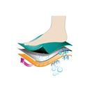 waterproof Christmas Skiing Socks