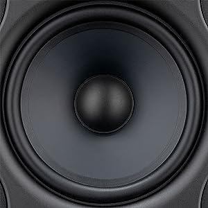 Fluid Audio F5 Woofer