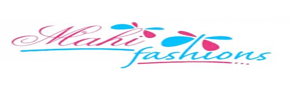 Mahi Fashion Logo