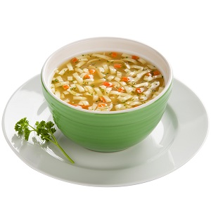 WonderSlim High Protein Wight Loss Chicken & Noodles Soup