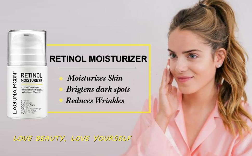 anti-aging face cream