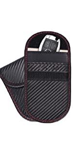 Faraday bag carbon