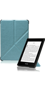 Kindle Paperwhite Standing Origami Case