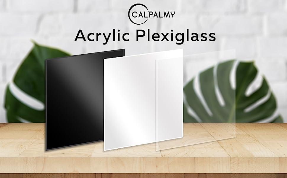 acrylic plexiglass cover