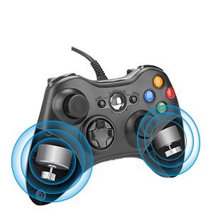 Xbox360 manette