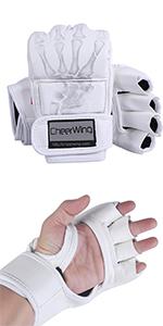 4oz boxing gloves