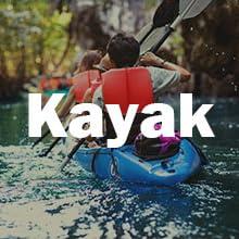 Life Jacket For Kayak
