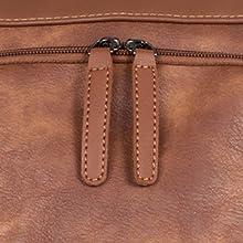 reissverschluss rucksack tasche