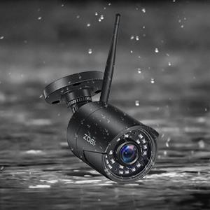 IP66 Certified Weatherproof