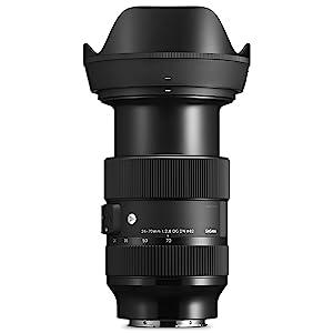 Sigma, 24-70mm F/2.8 DG DN Art Lens for Sony E