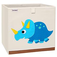 Kids storage cube bins