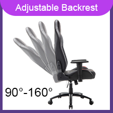 Adjustable Backrest