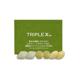 トリプルX 個包装