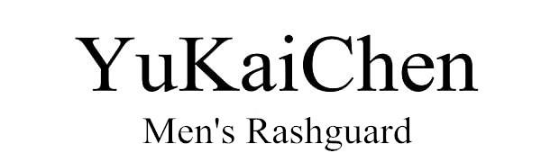 Men's Rashguard