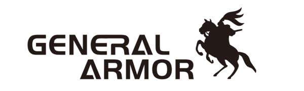 GENERAL  ARMOR