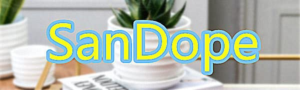 SanDope