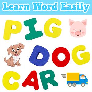 LEARN WORD EASILY