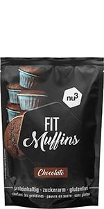 nu3 Fit Soup Creamy Mushroom - Sopa instantánea rica en fibra ...