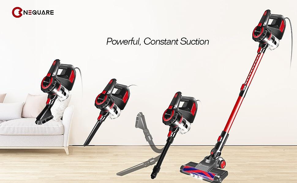 A17 Vacuum Cleaner