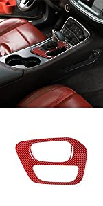 Automatic Shift Knob Panel Trim Cover for Dodge Challenger