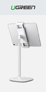 tablet holder mount
