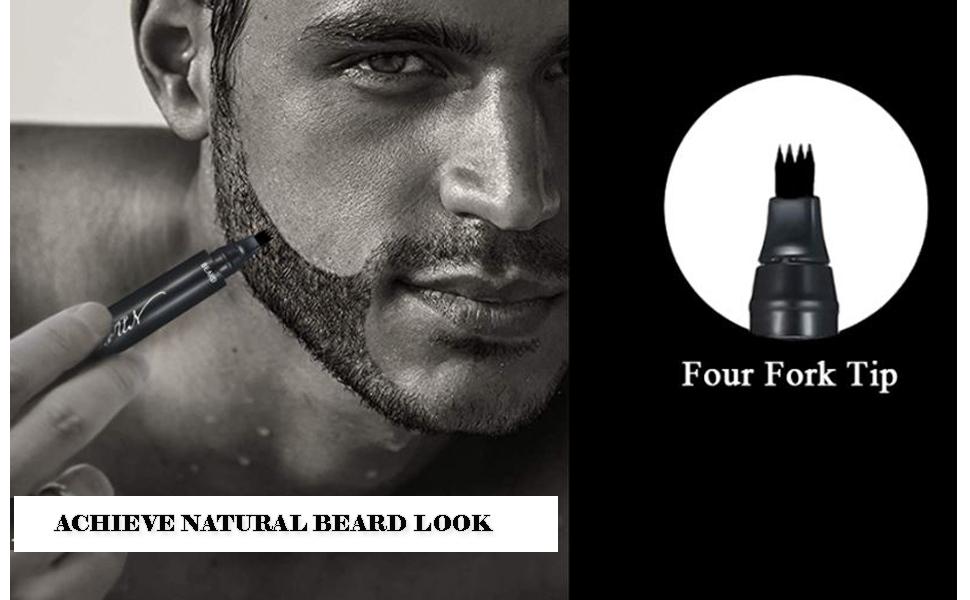 beard filler pencil for men