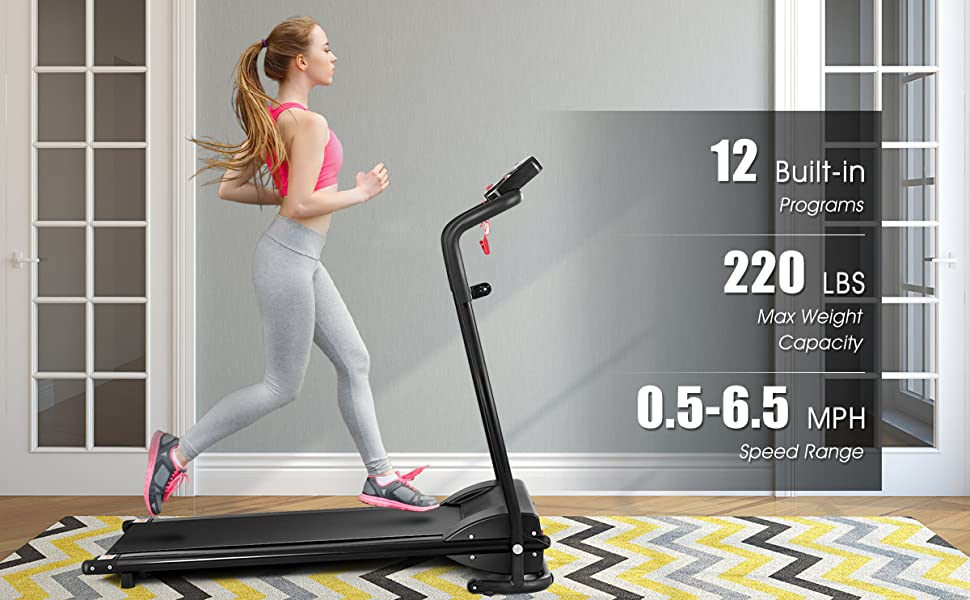 treadmill for home