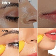 eye makeup remover pen easy to remove smudge