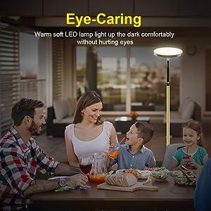 Eye Caring