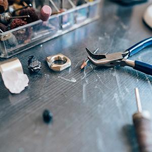 maintenance tips elephant necklace