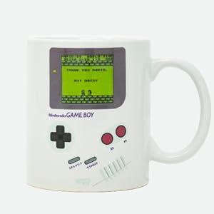 Nintendo Mug