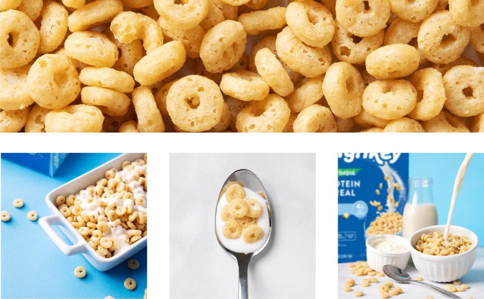 plant based food vegan snacks vegan friendly food keto friendly food high protein cereal keto cereal