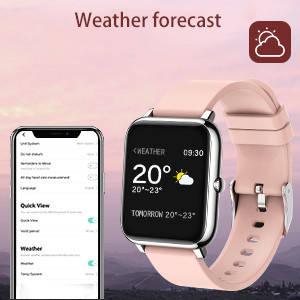 android smart watch
