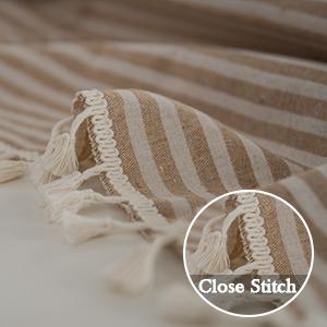 Close Stitch, Wearable