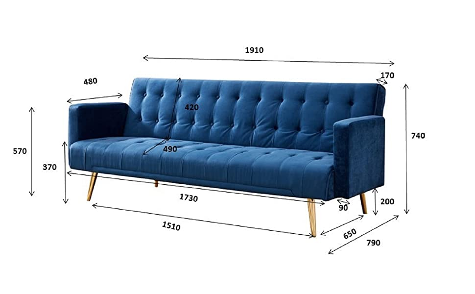 bed sofa cushion couch sofa bed furniture cushions seater beds chairs frame double adults deal