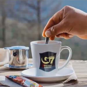 Trung Nguyen g7 3in1 coffee