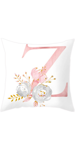 Pillow cover Z
