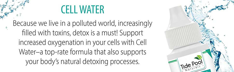 Cell Water