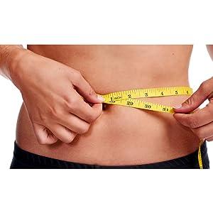 How to measure your waistline