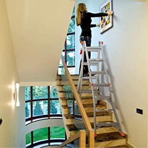 15 foot ladder